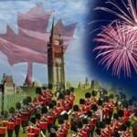 Канада — Великий Белый Север