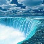 Страна рек, озер и водопадов
