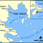 Денежная шахта: мифические сокровища острова Оук
