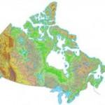 Географія Канади