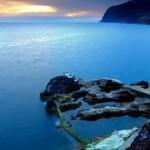 Океаны и моря омывающие Канаду