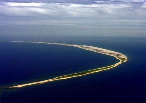 остров Сейбл фото