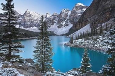 Природа Канади