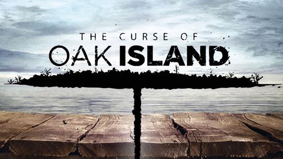 Прокляття острова Оук