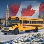 Початкова та середня освіта в Канаді