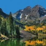 Скалистые горы Канады