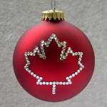 Різдво в Канаді