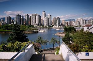 канадська нерухомість