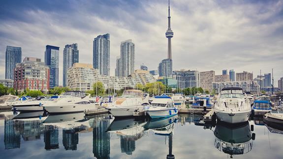 Торонто фото