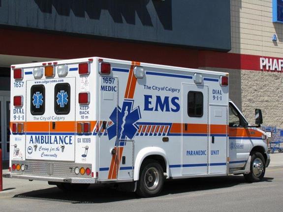 медицина в Канаді
