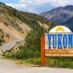 Юкон самая холодная провинция Канады