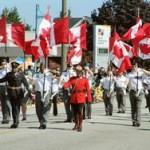Традиции и обычаи Канады