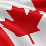 Прапор Канади