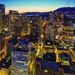Ванкувер — благополучный канадский город