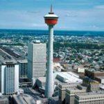 Город Калгари – «канадский Техас»